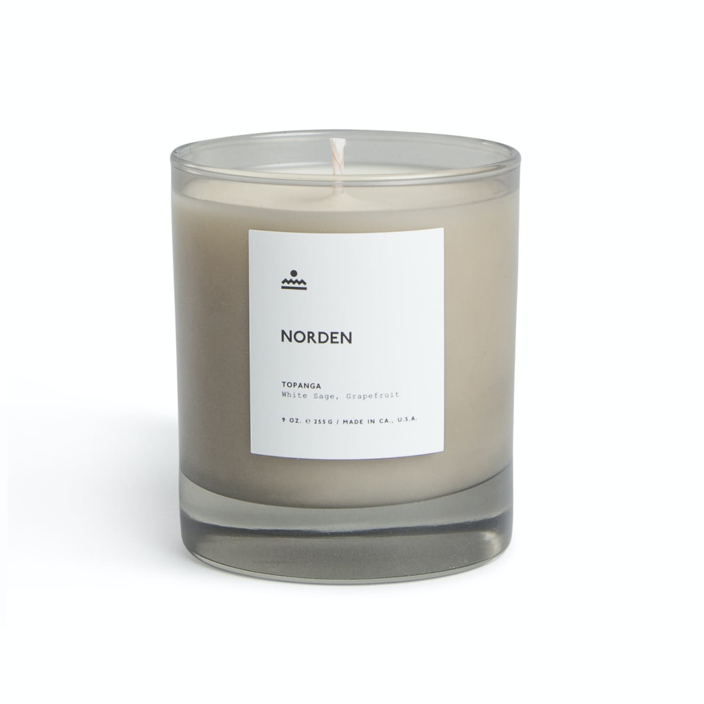 Qla9okazix norden topanga glass candle 0 original