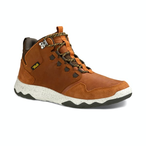 04d1d477f02796 Teva Arrowood Lux Mid Hiker