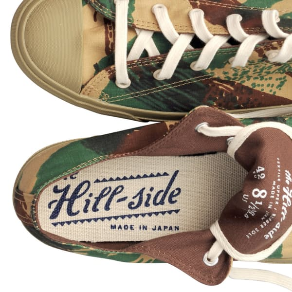 41886fe557723e The Hill-Side Camo Low Top