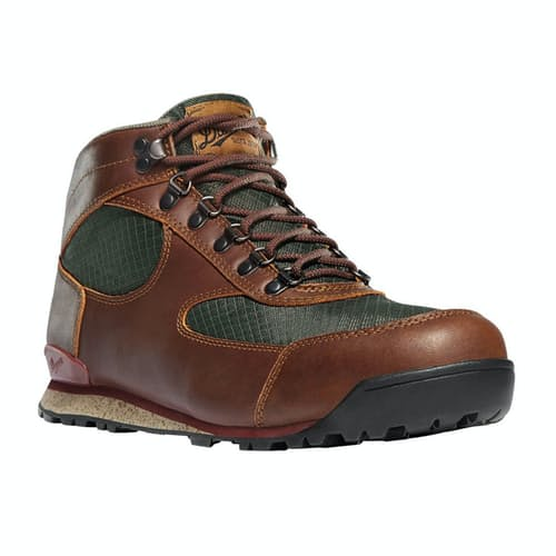 Danner Jag Boot Leather Amp Cordura Huckberry