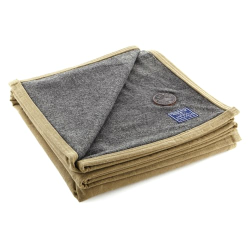 faribault woolen mill co duluth pack campers wool canvas huckberry