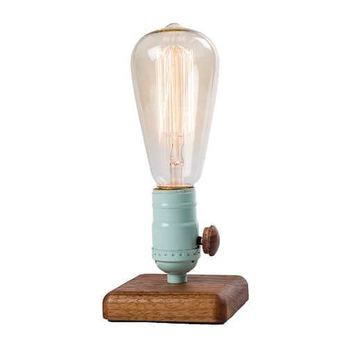 A Lamp Design The Spaceman Lamp Huckberry