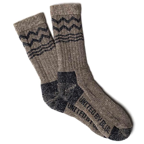 144fb340478a2 United By Blue Ultimate American Sock | Huckberry