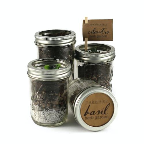 Bgpkflauc9 Makerskit Diy Mason Herb Garden Gift Set Kit 0 Original