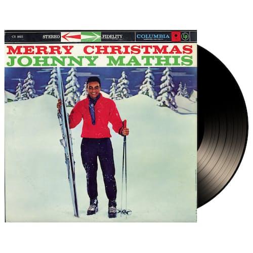 rcnieih5dj sony johnny mathis merry christmas 0 original - Johnny Mathis Merry Christmas