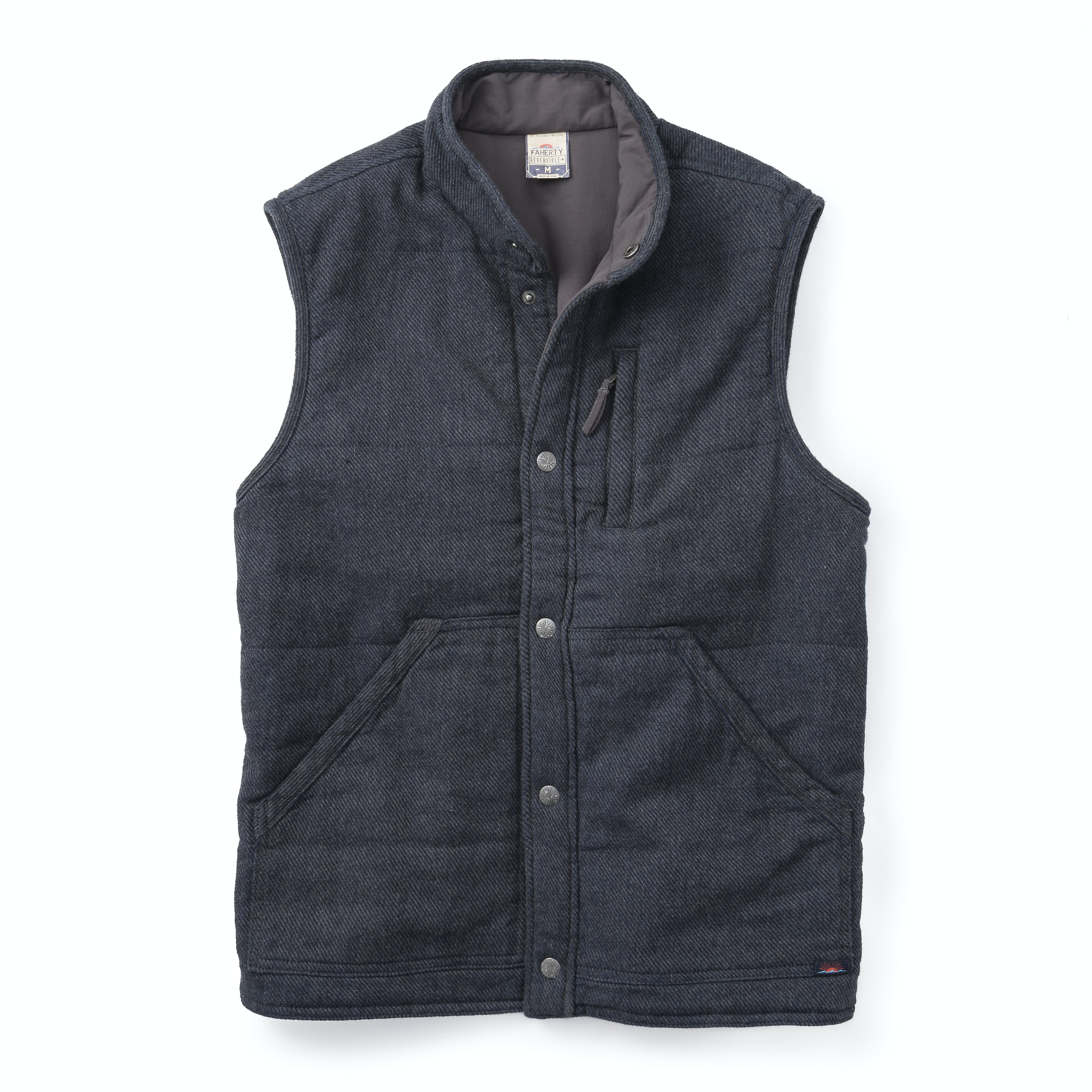Xl7tiw7evg faherty brand reversible cherry creek vest 0 original
