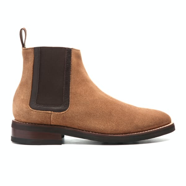 dd63a47f59 Thursday Boot Company Duke Chelsea Boot | Huckberry