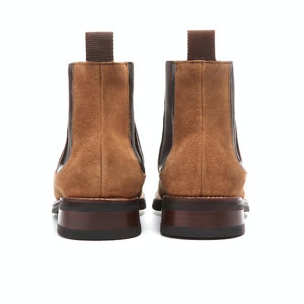 1bd673412774f Thursday Boot Company Duke Chelsea Boot | Huckberry