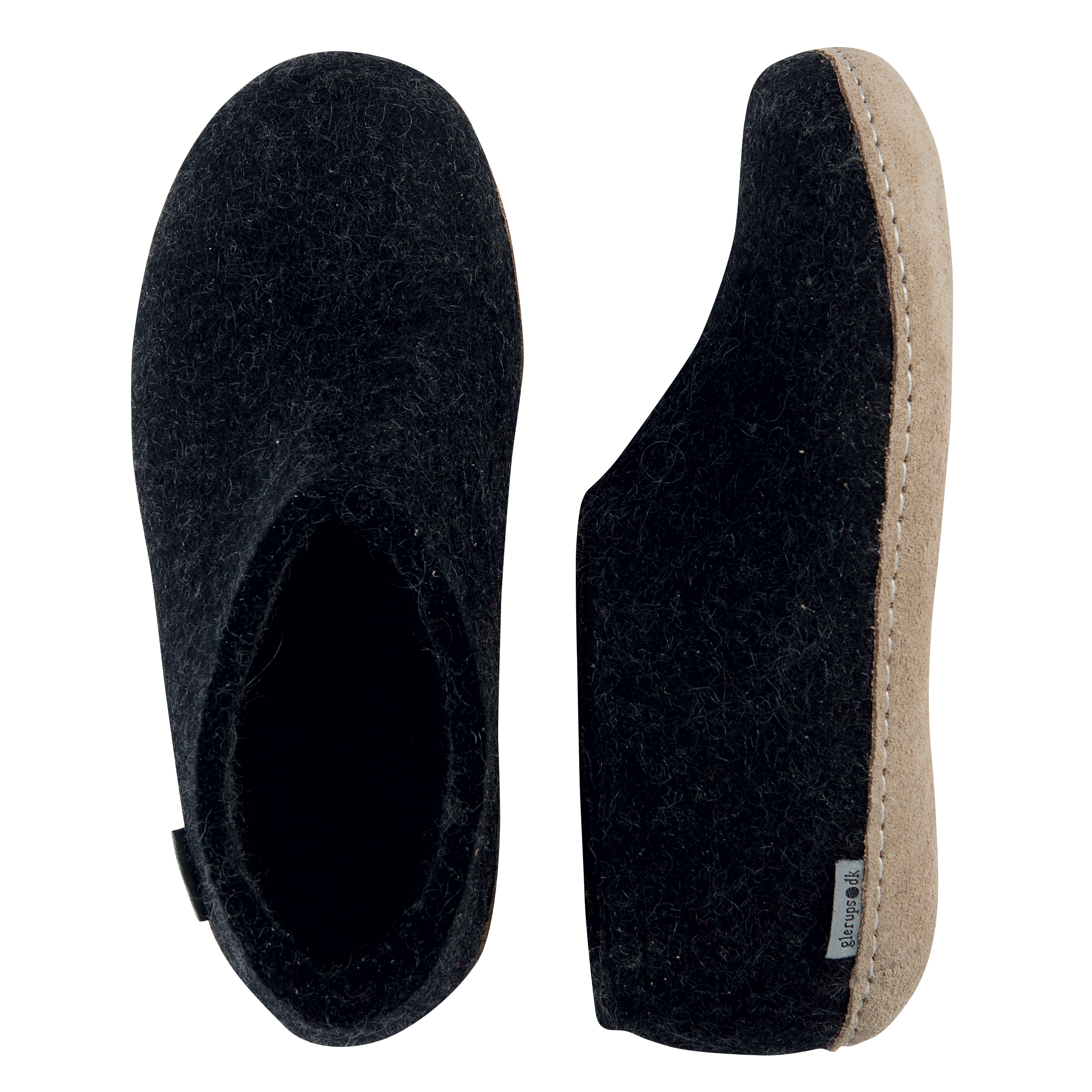87ed5106f086a Glerups The Shoe | Huckberry