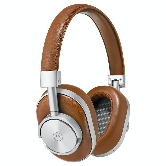 14fbf7e5c3 Mw60 Wireless Over Ear Headphones by Master   Dynamic