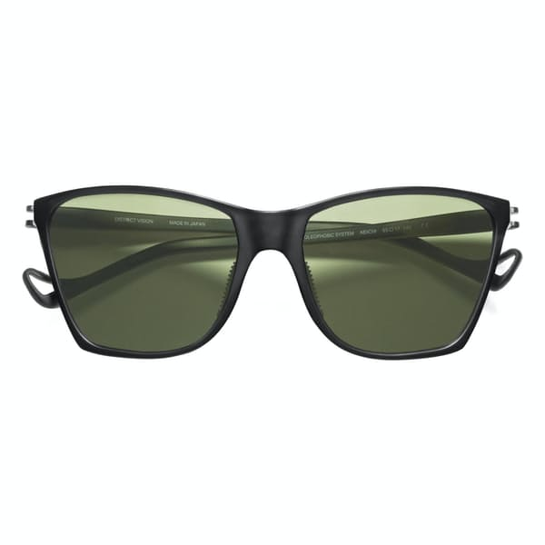 e93ab0ef24 District Vision Keiichi Standard - Running Sunglasses