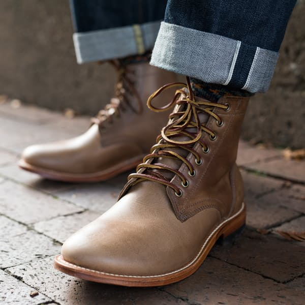 493f73e2f7adc OAK STREET BOOTMAKERS - Bulk discount men shoes Oak Street ...