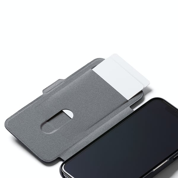 new product c7e85 a850a iPhone X - Phone Wallet