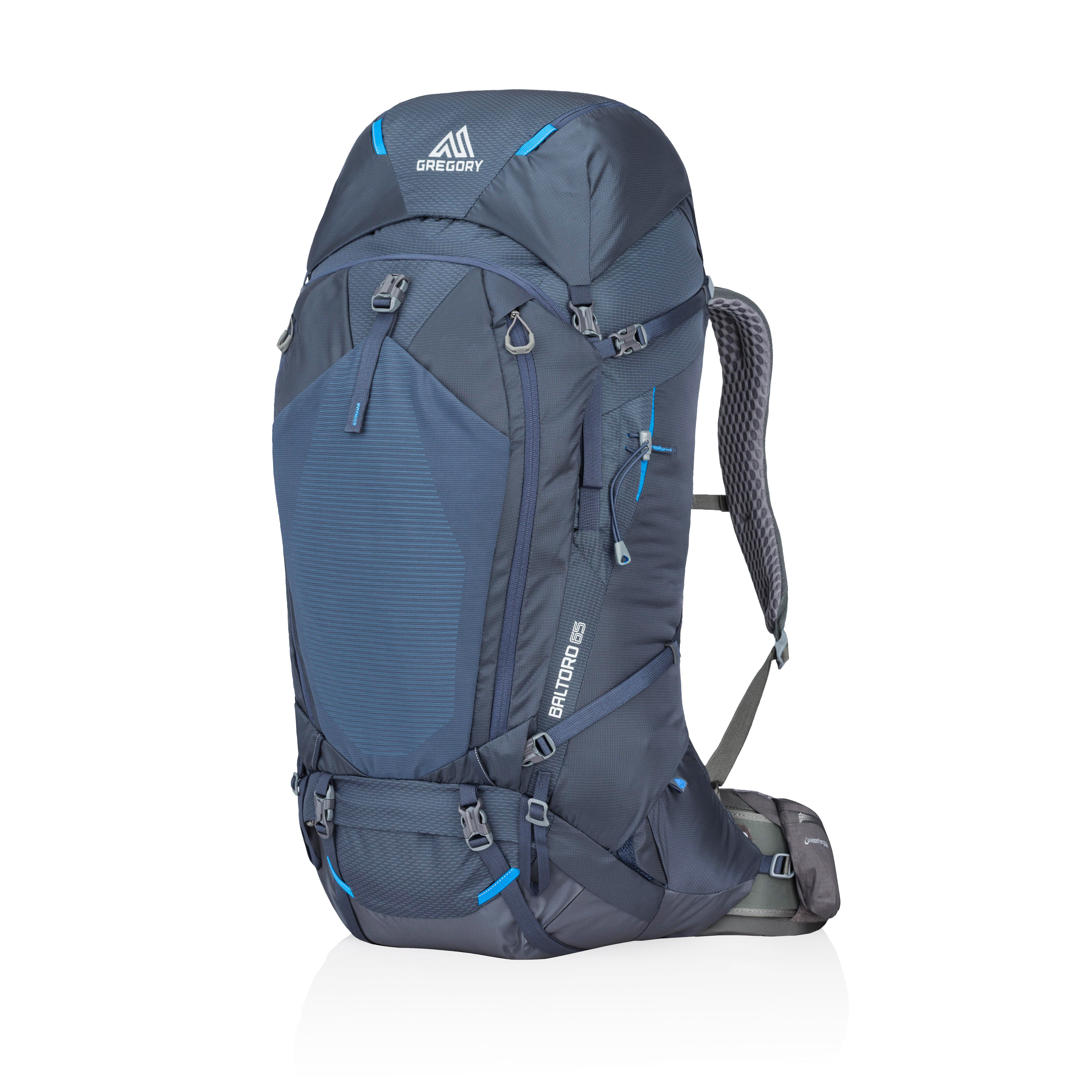 8y6466y8gz gregory mountain products baltoro 65 0 original