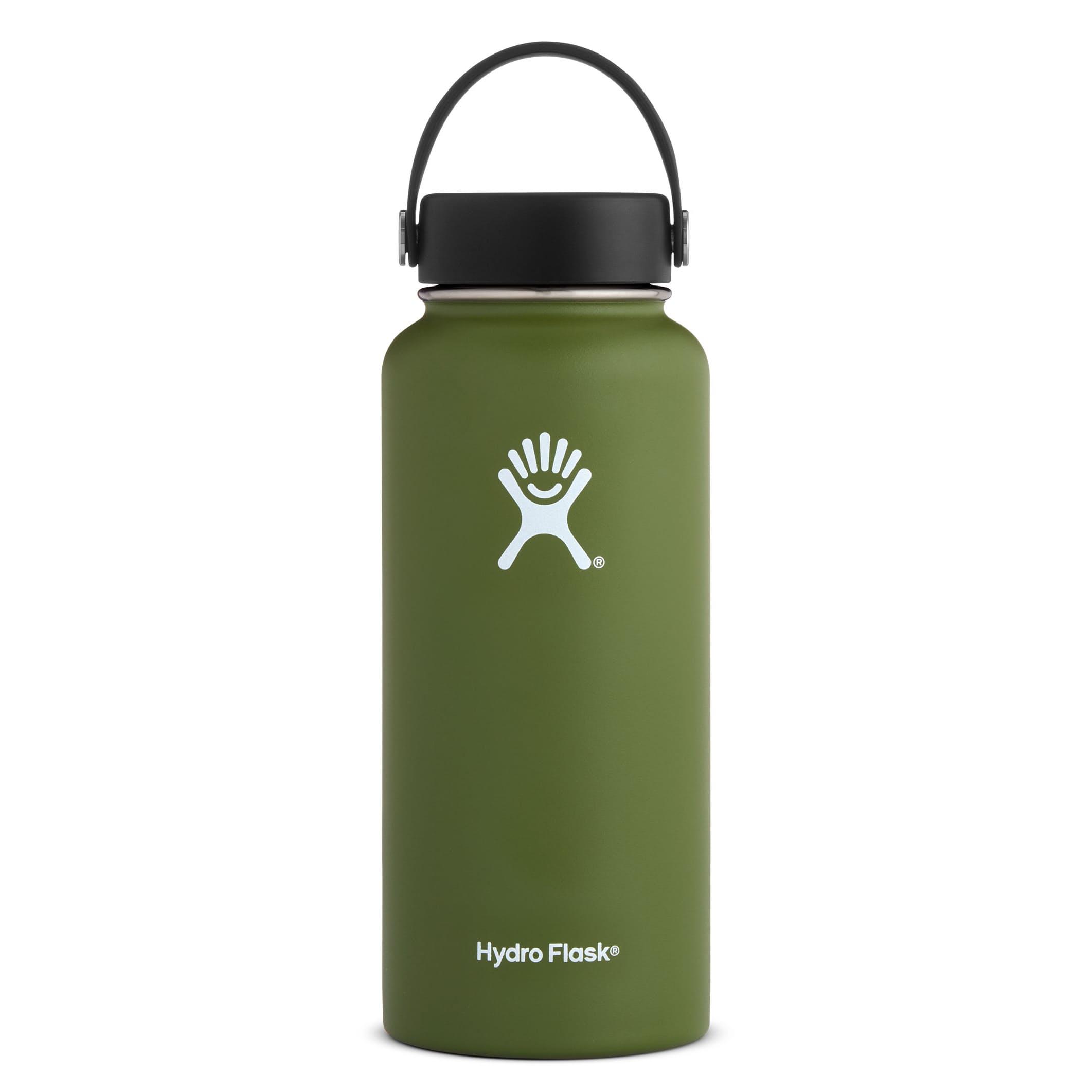 U2j1lybfxz hydro flask 32 oz. insulated water bottle water bottles 0 original