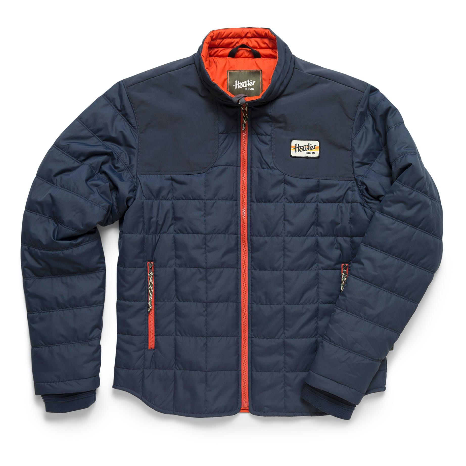 Kwdtol3xu7 howler brothers merlin jacket 0 original