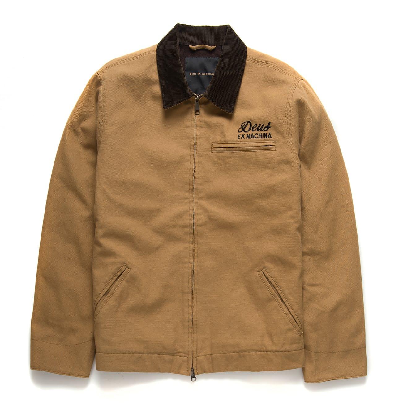 Krqqiiiwic deus ex machina address workwear jacket 0 original