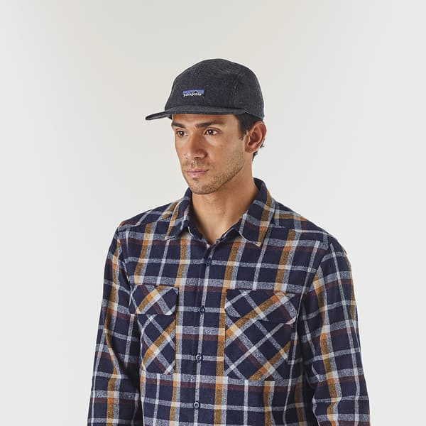322c47c7 Patagonia Recycled Wool Cap | Huckberry