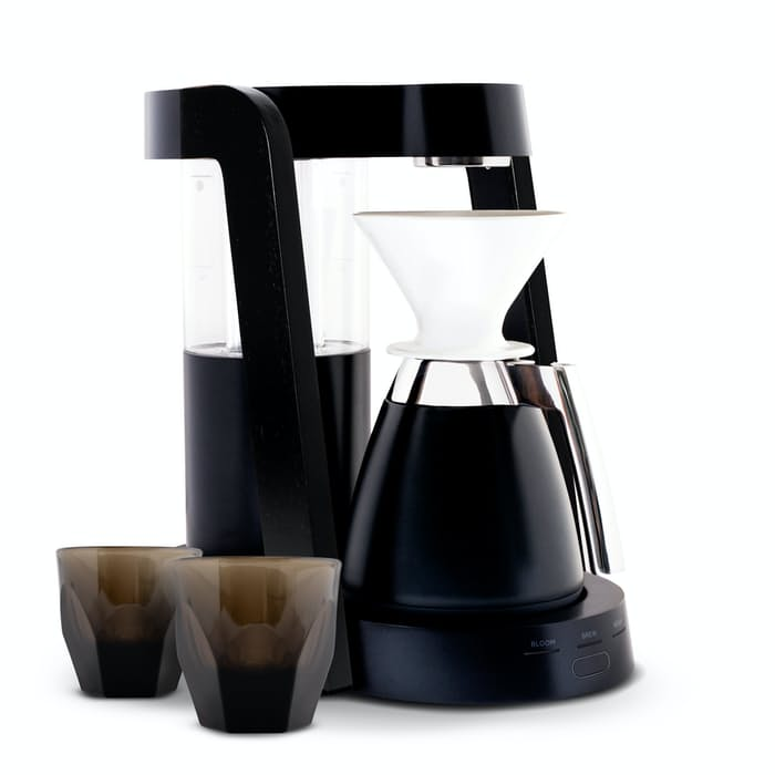 Ratio Coffee Ratio Eight Coffee Maker With Thermal Carafe And Coffee Cups Huckberry