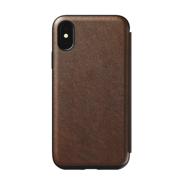 new arrivals 0ddff cf7df Rugged Folio - iPhone XS Wallet Case