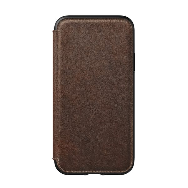 new arrivals cc868 3840d Rugged Folio - iPhone XS Wallet Case