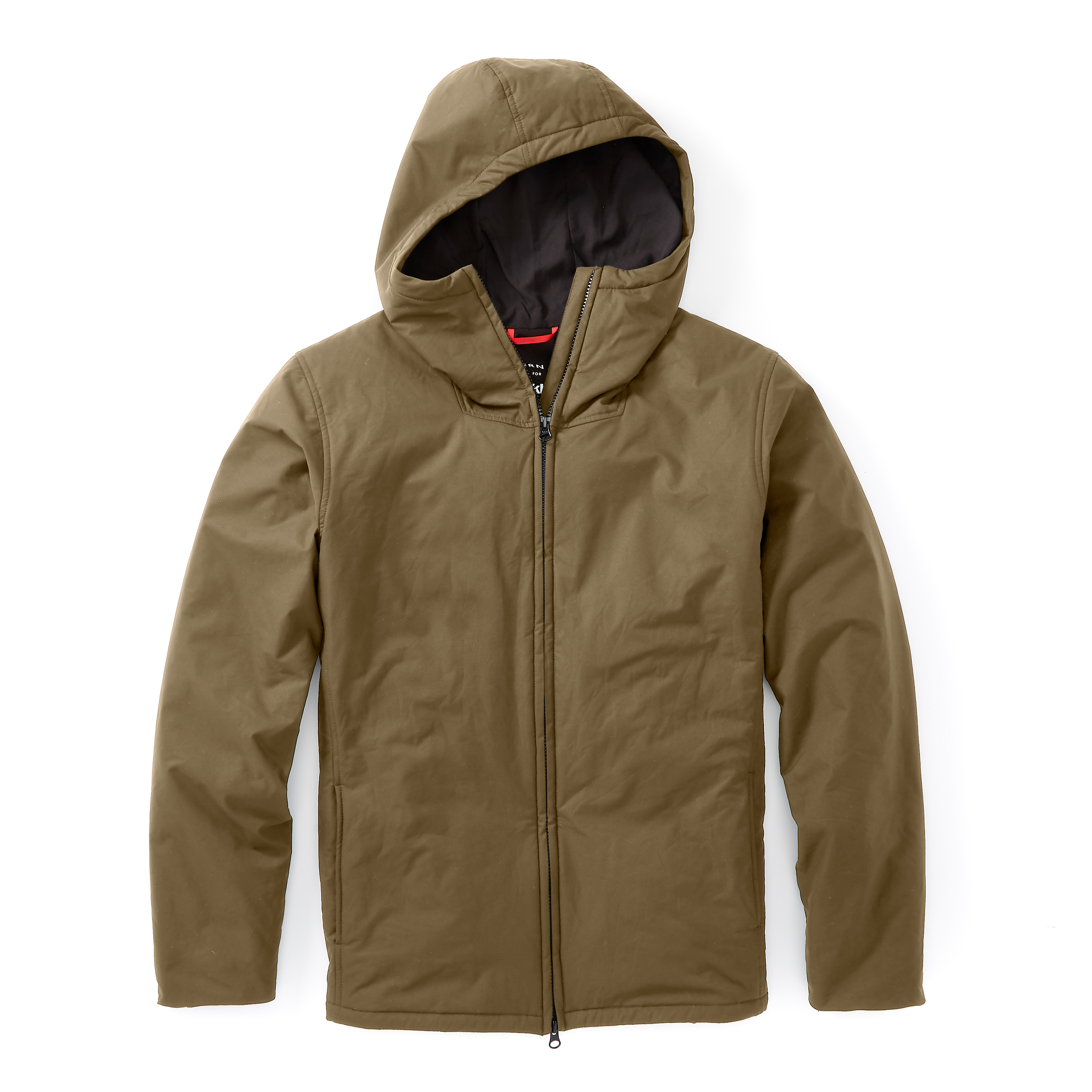 6a2f90d65 The Airloft Jacket -Exclusive