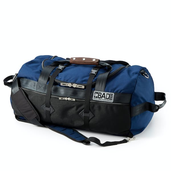 BAD Bags  4 Backpack Duffel Hybrid 69L - Exclusive  9252256a35f09