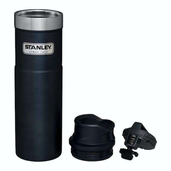 Stanley One Hand Vacuum Mug | Huckberry