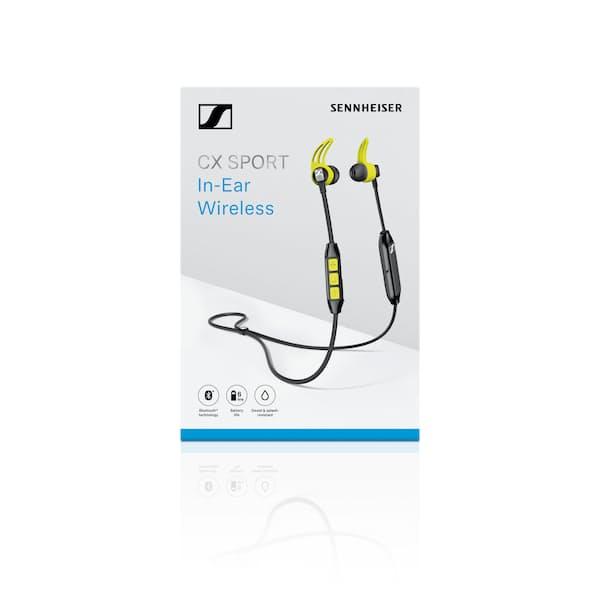 ccb45544161 Sennheiser CX Sport - Sport Headphones | Huckberry