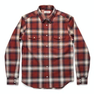 e2315f73c8f9 Taylor Stitch The Yosemite Shirt
