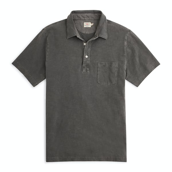 774f325755a9 Faherty Brand Sunwashed Polo