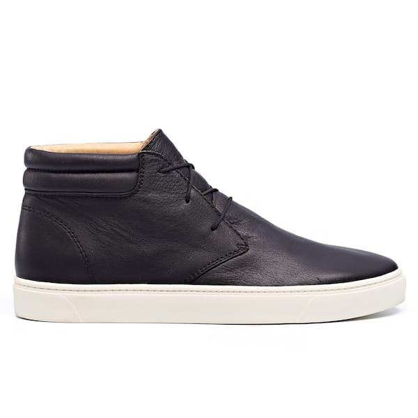 c1bcec1c46e Nisolo Cortez Mid Top Sneaker