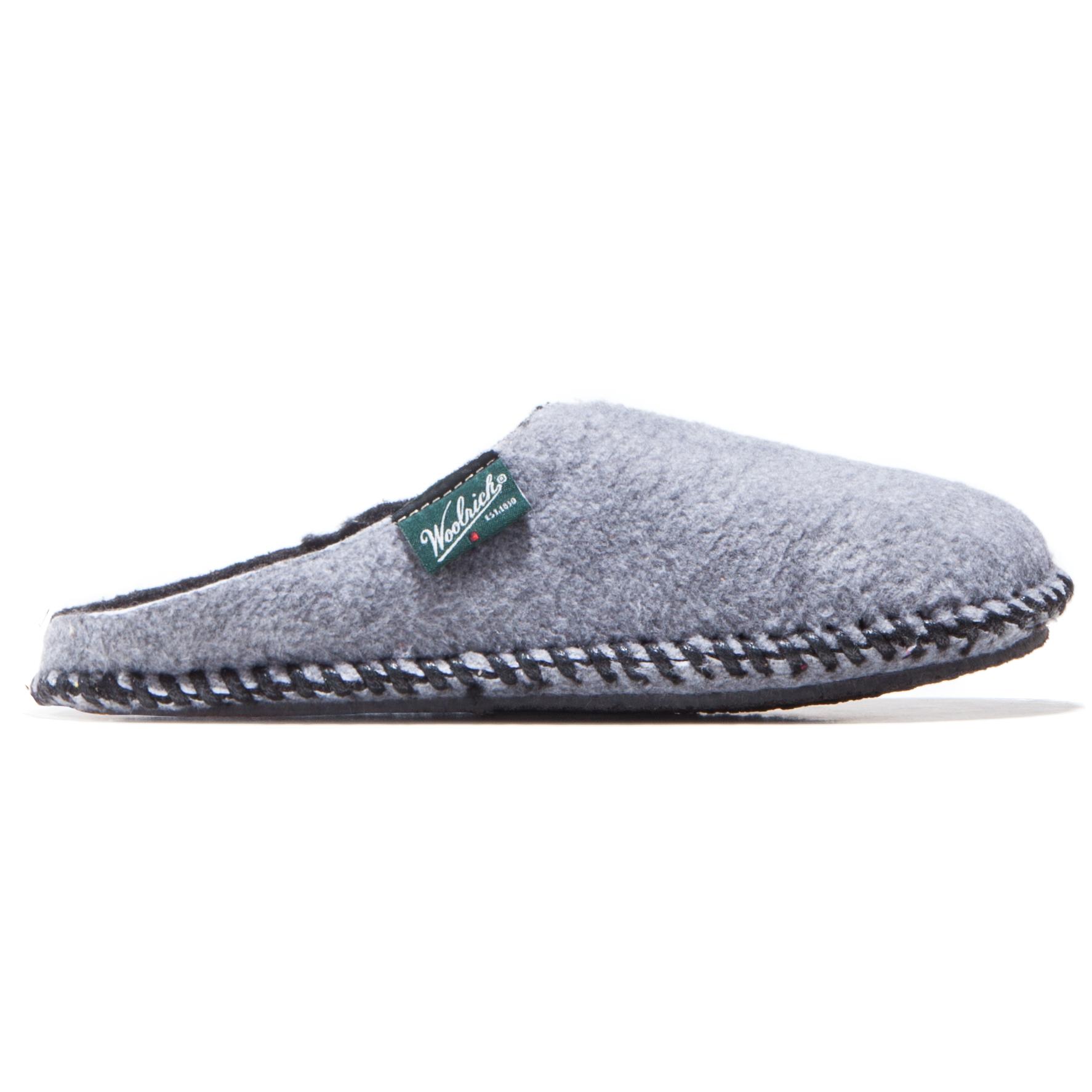 1a8180b1649 Fleece Mill Scuff Slipper