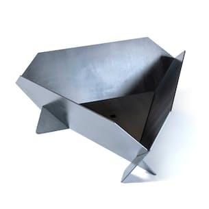 Steel X Firepit