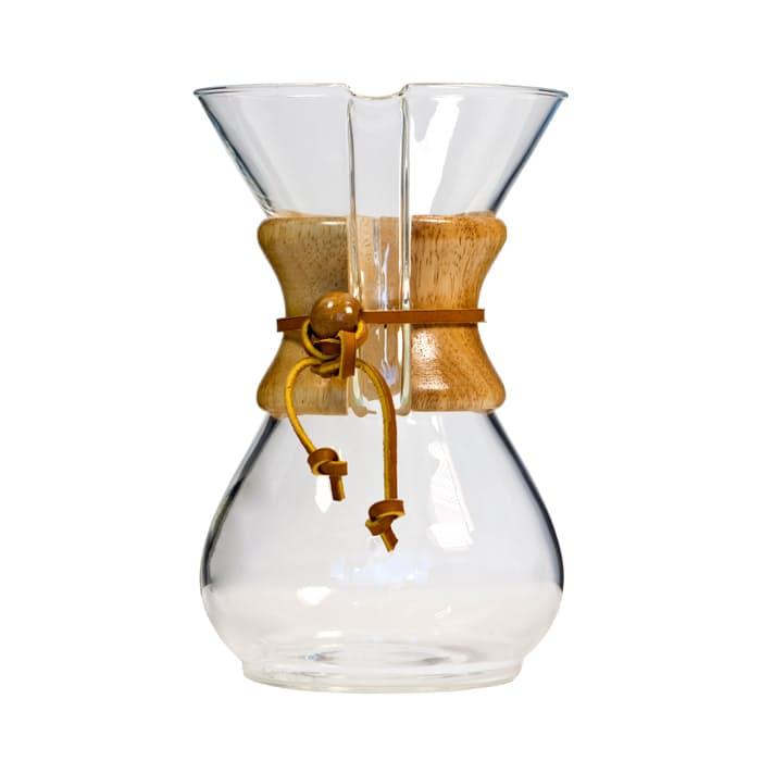 Chemex Classic Coffeemaker- 6 cup Huckberry
