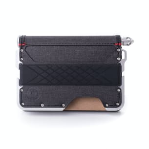 Dango D01 Dapper Bifold Pen Wallet