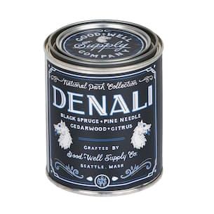 Denali National Park Candle