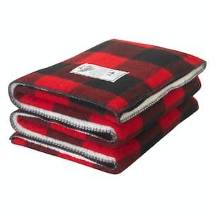 Rough Rider Sherpa Blanket