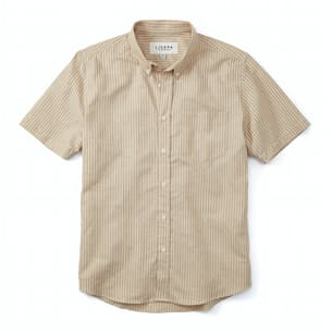 Madeira Short Sleeve