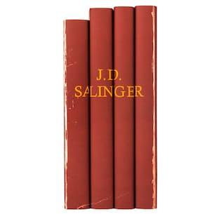 J.D Salinger Set