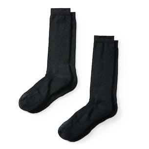 72-Hour Merino Crew Sock - 2-Pack
