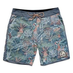 Stretch Bruja Boardshorts - Glades