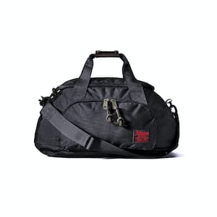 Ballistic Nylon Duffel Backpack Hybrid