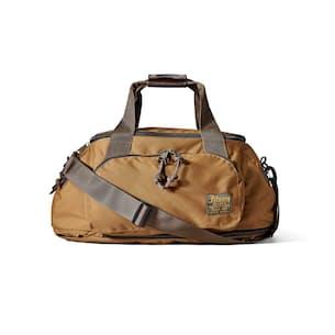Ballistic Nylon Duffel Backpack Hybrid
