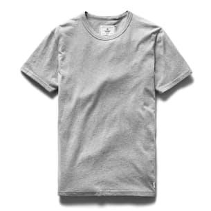 Pima Jersey T- Shirt