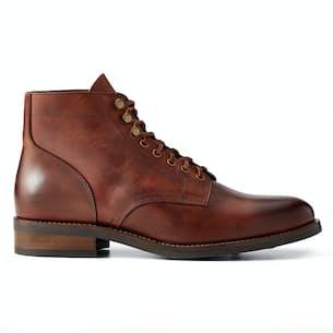 Dean Boot (plain toe)