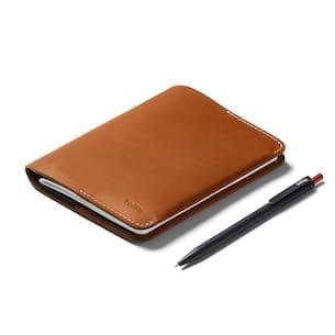 Notebook Cover Mini + Pen