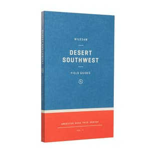 Desert Southwest Field Guide