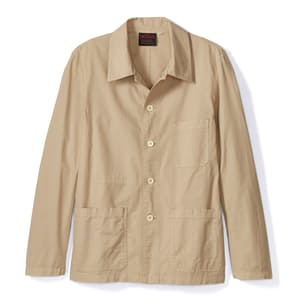 Lightweight Chore Coat 5C - Exclusive