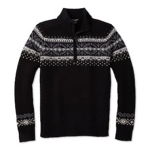 CHUP Hansker Half Zip Sweater